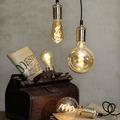 lampadina E27 LED SPIRAL