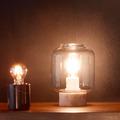 lampe de table MARMOREAL