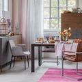 tavolo per sala da pranzo LUANA