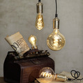 Leuchtmittel E27 LED SPIRAL