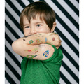 tatuaggio PARTY