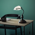 lampada da tavolo BANKERS