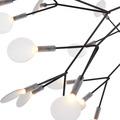 lampada a sospensione Heracleum
