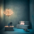 lampe à suspension 2097/30