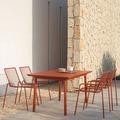 table de jardin PLUS 4