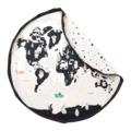 sac à jouets WORLDMAP