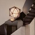 lampada a sospensione OE QUASI LIGHT
