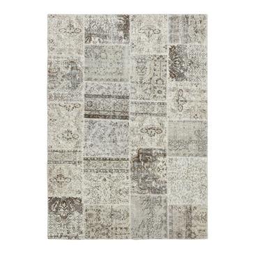 tapis d'Orient modernes Vintage Patchwork
