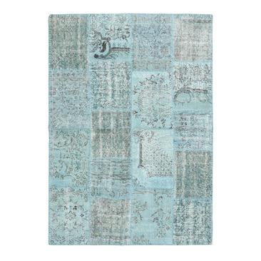 tappeti di design nepalesi/tibetani Vintage Patchwork