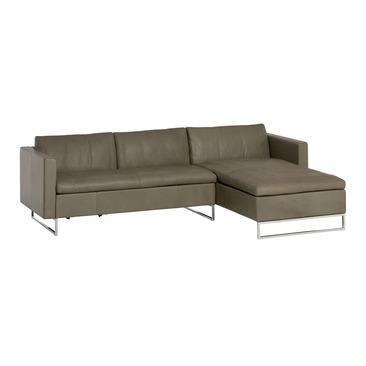 divani ad angolo I-SOLEO
