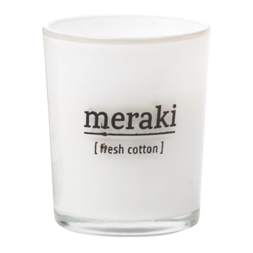 Duftkerze MERAKI-INTERIOR