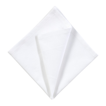 serviette de table Basic
