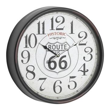 Wanduhr Horloge