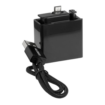 ABS One-Hand-Adapter CHARGER