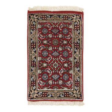 klassische Orientteppiche Bidjar Indien