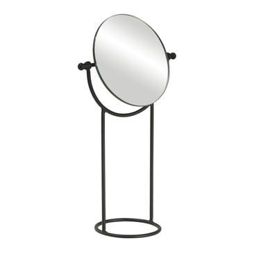 specchio con piedistallo Lerry