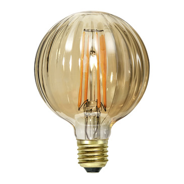 lampadina E27 LED RIFLED