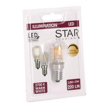 Leuchtmittel E14 LED