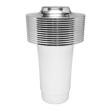 vaso decorativo Shiny