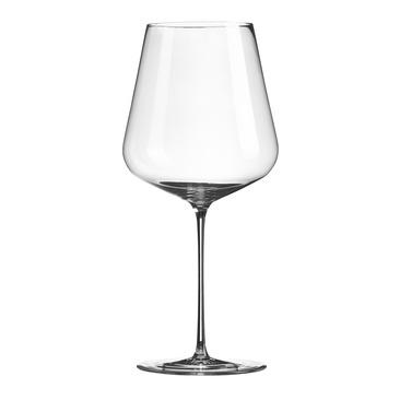 Rotweinglas DENK'ART