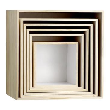 scatola BOX