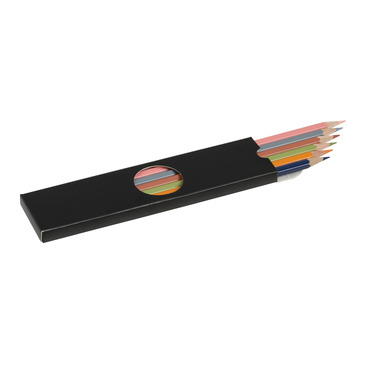 set de crayons de couleur WINKEL