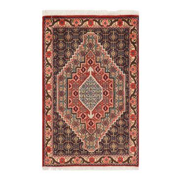 tappeti orientali classici Senneh