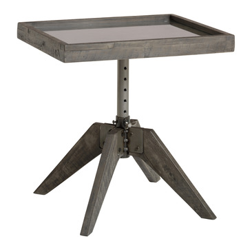 table d'appoint INDUSTRIAL MOOD