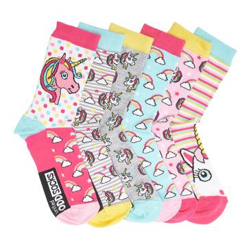 chaussettes pour femme BEaUNICORN
