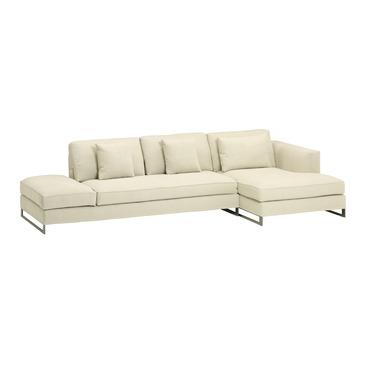 divani ad angolo DAVIS
