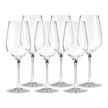 set di bicchiere da vino bianco BASIC 4.2