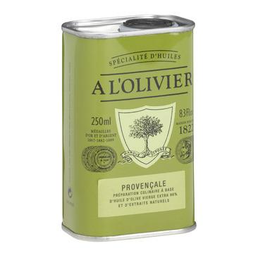 huile d'olive OGLIO