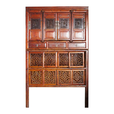 Unikat-Küchenschrank China Möbel