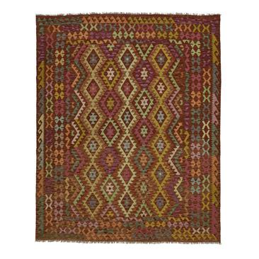 Gabbeh/Berber Gabbeh Color