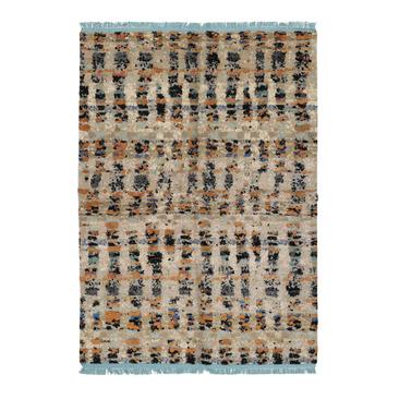 moderne Orientteppiche Tib. Nepal Lost Weave