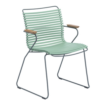 chaise de jardin CLICK