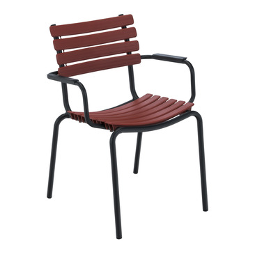 sedia da giardino CLIPS