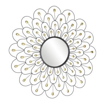 specchio FLOWER