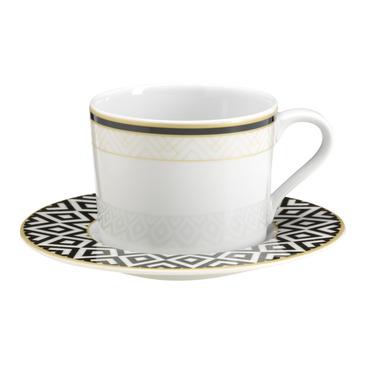 tasse à café ART - DECO