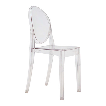 chaise VICTORIA-GHOST