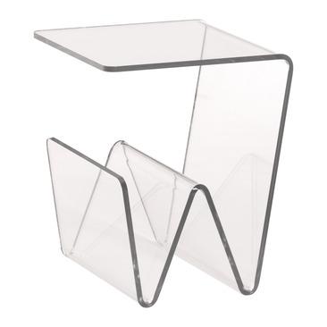 tavolino di complemento PLEXI