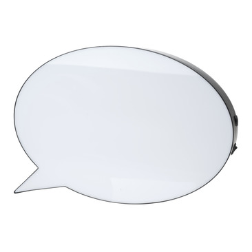 lampe de table SPEECH BUBBLE