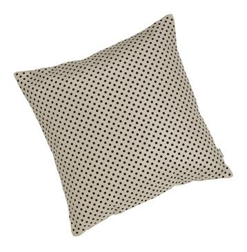 cuscino decorativo DOTTI
