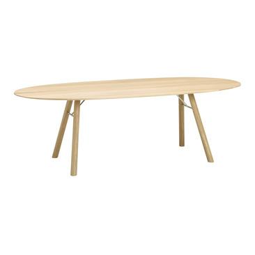 table de salle à manger AKIO