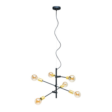 lampada a sospensione HAGA