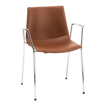 chaise à accoudoirs NAVA