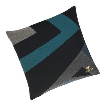 fodera per cuscino decorativo NERON