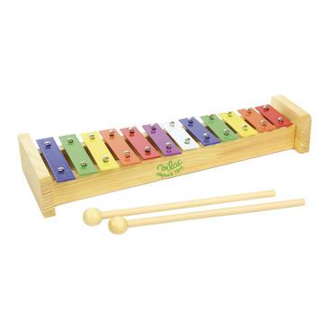 Instrumente MUSIC