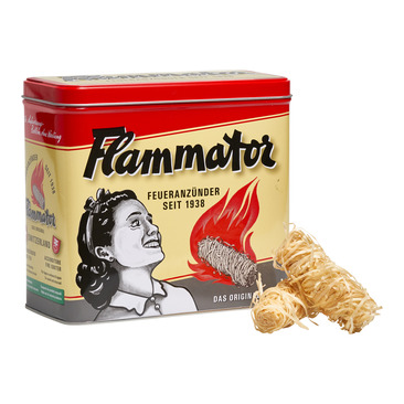 accensione FLAMMATOR