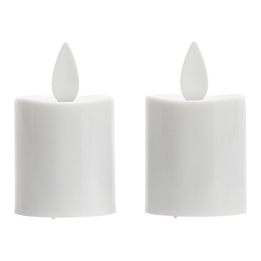 LED-Kerze MAGIC CANDLE